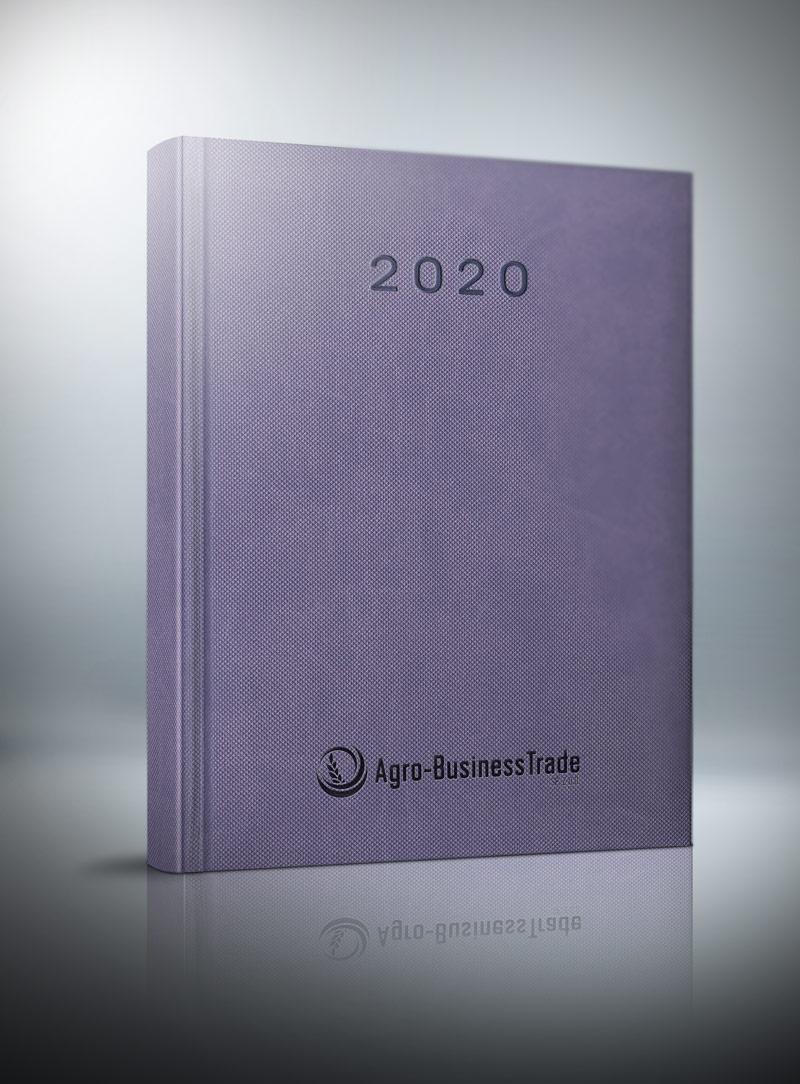Kalendarze książkowe Agro-BusinessTrade