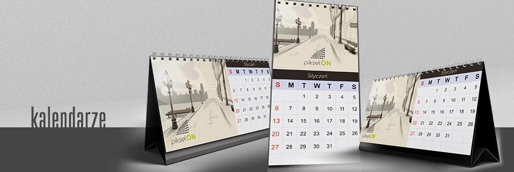 Kalendarze 2016 Stargard