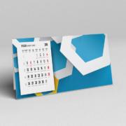 Kalendarze biurkowe Szczecin