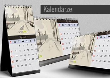 Kalendarze 2016 Szczecin