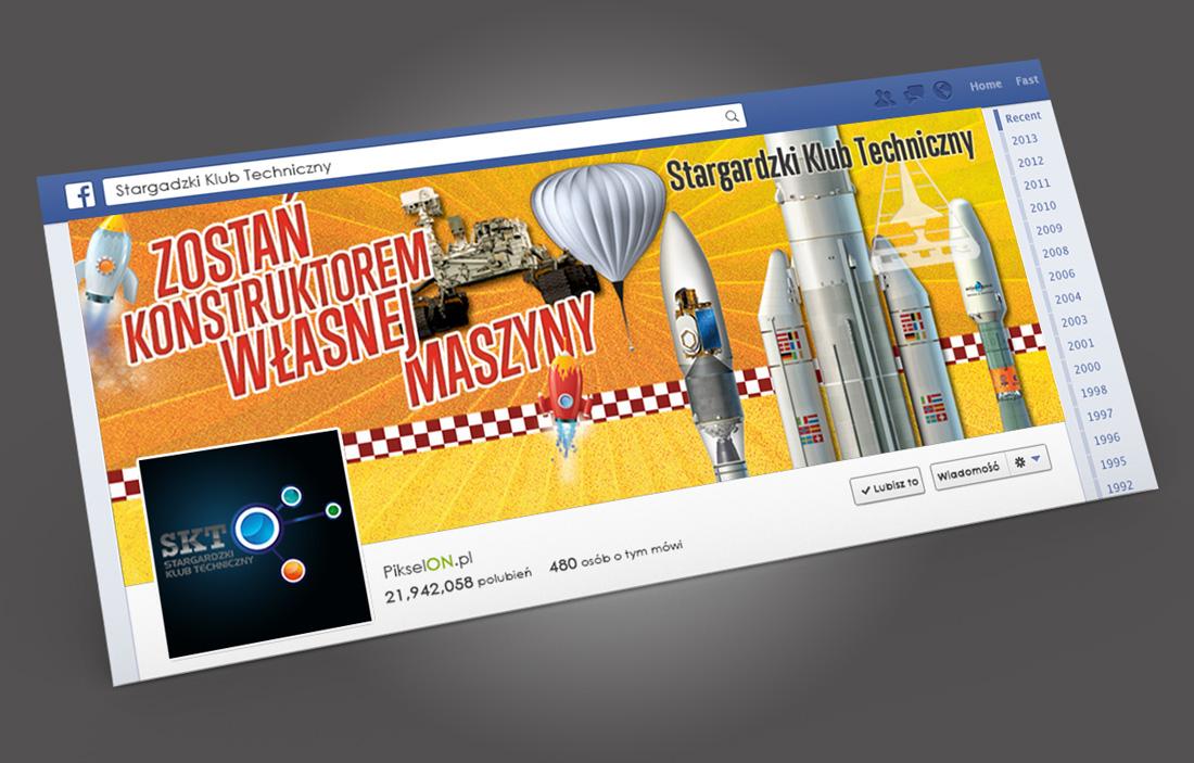 Reklama na Fejsbuku Szczecin