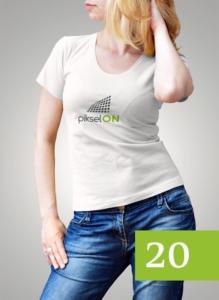 Koszulka, kolor 20