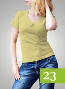 Koszulka, kolor 23