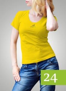 Koszulka, kolor 24