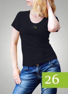 Koszulka, kolor 26