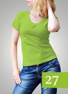 Koszulka, kolor 27