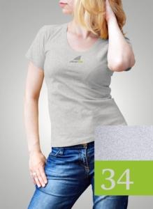 Koszulki z nadrukiem, kolor 34