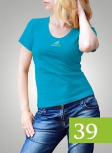 Koszulki z nadrukiem, Kolor 39