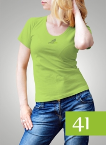 Koszulka, kolor 41