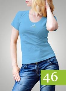 Koszulka, kolor 46