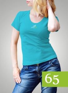 Koszulki, kolor 65