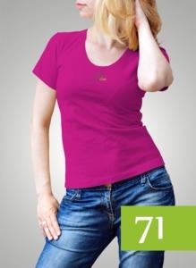 Koszulki z nadrukami, kolor 71