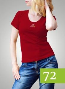 Koszulki z nadrukami, kolor 72