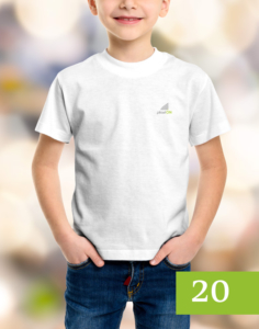 Koszulki dziecięce: kolor 20