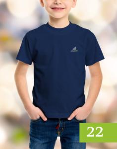 Koszulki dziecięce: kolor 22