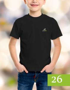 Koszulki dziecięce: kolor 26