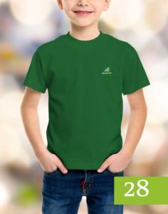 Koszulki dziecięce: kolor 28