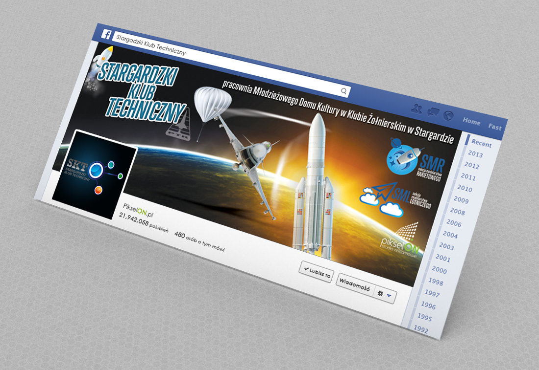 FaceBook Stargard