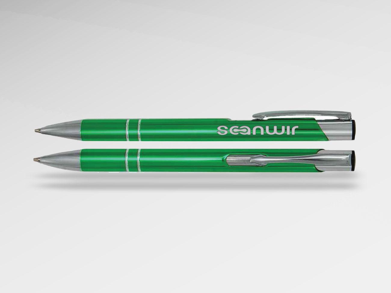 Długopisy Scanwir Stargard