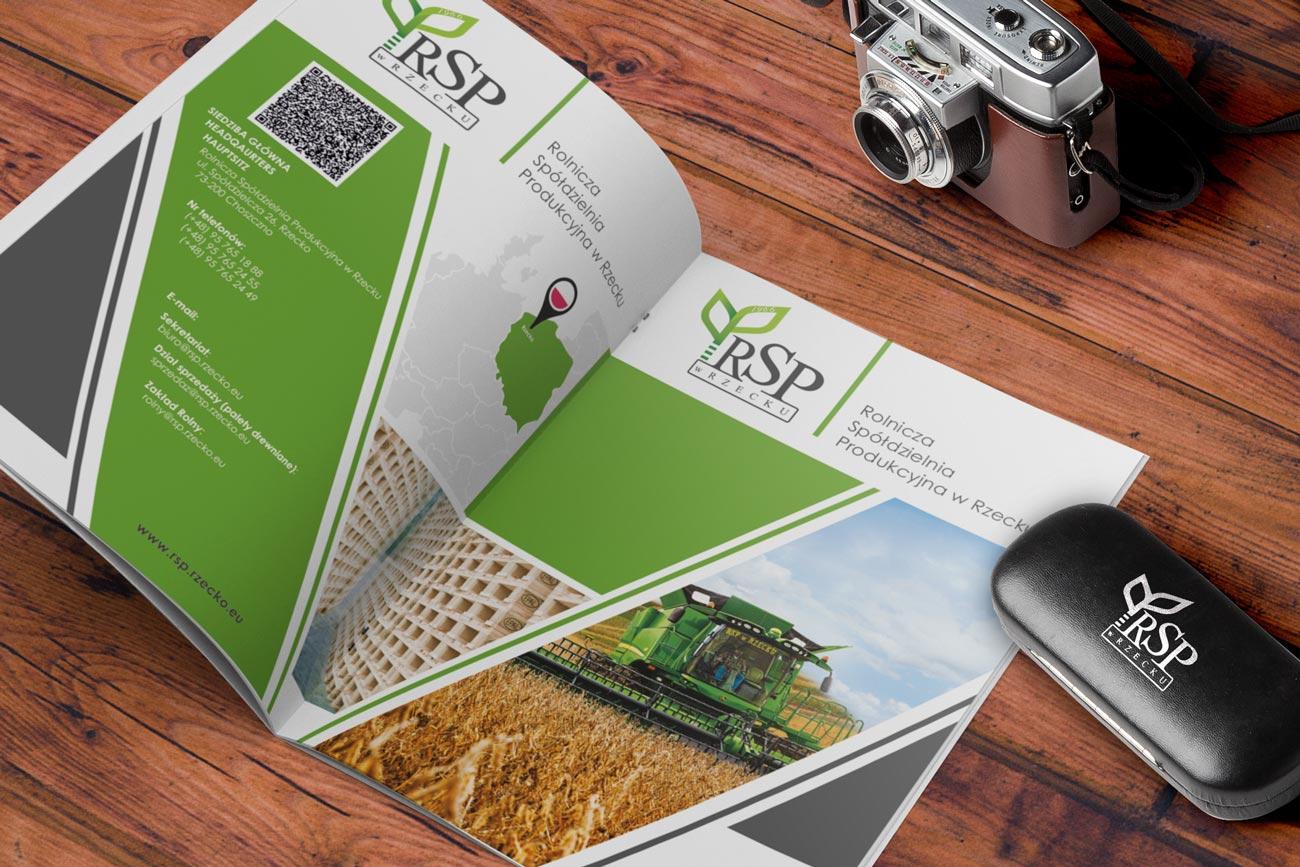 Katalog RSP w Rzecku