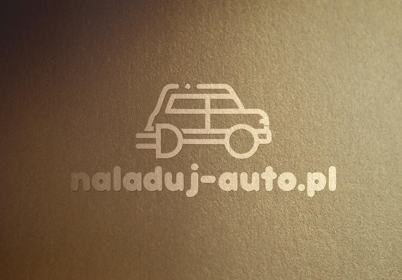 Logo naladuj-auto.pl